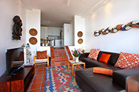 Camps Bay Terrace Palm Suite