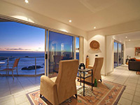 Camps Bay Terrace Penthouse